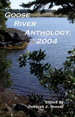 Goose River Press Anthology 2004 in paperback and hardcover