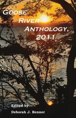 Goose River Press Anthology 2011 in paperback and hardcover