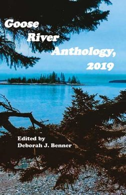 Goose River Press Anthology 2019 in paperback and hardcover