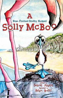 A-Blue-Footed-Booby-Named-Solly-McBoo-by-Dwayne-Magee