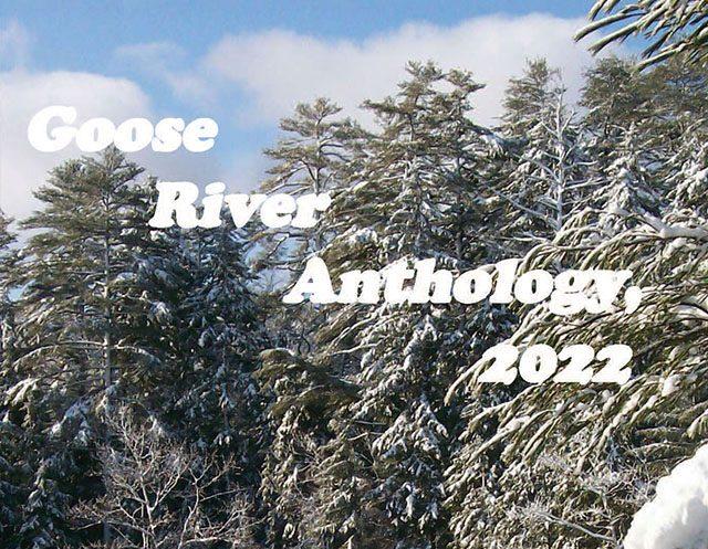 Book: Goose River Anthology, 2022